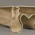 "Jeroen Verhoeven (Dutch, born 1976). <em>""Cinderella"" Table (edition of 20)</em>, 2005. CNC-cut birch plywood, 31 3/4 x 39 7/8 x 52 1/2 in. (80.6 x 101.3 x 133.4 cm). Brooklyn Museum, Marie Bernice Bitzer Fund, 2007.21.1. Creative Commons-BY (Photo: Brooklyn Museum, 2007.21.1_view3_PS2.jpg)"