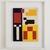 Leon Polk Smith (American, 1906-1996). <em>OK Territory</em>, 1943. Oil on canvas, 16 x 12in. (40.6 x 30.5cm). Brooklyn Museum, Bequest of Leon Polk Smith, 2011.12.1. © artist or artist's estate (Photo: , 2011.12.1_color_corrected_SL1.jpg)
