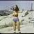 Dara Birnbaum (American, born 1946). <em>Technology/Transformation: Wonder Woman 1978/9</em>. NTSC Digi-Beta Master, color, stereo sound, 5 minutes 30 seconds Brooklyn Museum, Gift of Elizabeth A. Sackler, 2013.23. © artist or artist's estate (Photo: Brooklyn Museum, 2013.23_view6_PS4.jpg)