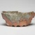 Fujioka Shuhei (Japanese, born 1947). <em>Vessel</em>, 2013. Iga ware: stoneware with ash glaze, 6 11/16 x 15 15/16 x 10 1/4 in. (17 x 40.5 x 26 cm). Brooklyn Museum, Gift of Steven Korff and Marcia Van Wagner, 2014.60.4. Creative Commons-BY (Photo: , 2014.60.4_view01_PS9.jpg)