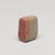 Fung Ming Chip. <em>Seal A</em>, 2012. Sandstone, 1 1/4 x 1 3/4 x 7/8 in. (3.2 x 4.4 x 2.2 cm). Brooklyn Museum, Gift of Fung Ming Chip in honor of Kwok Yat Ming, 2015.70.1. © artist or artist's estate (Photo: , 2015.70.1_overall_PS9.jpg)