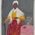 Maira Kalman (Israeli, born 1949). <em>Sojourner Truth, Speak the Truth</em>, 2018. Gouache on paper, 11 3/4 × 9 in. (29.8 × 22.9 cm). Brooklyn Museum, Gift of the artist and Julie Saul Gallery, New York, 2018.58. © artist or artist's estate (Photo: , 2018.58_PS9.jpg)