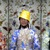 Ebony G. Patterson (Jamaican, born 1981). <em>... three kings weep ...</em>, 2018. Three channel digital color video installation with sound, 8 minutes 34 seconds Brooklyn Museum, Gift of the Contemporary Art Committee and purchase gift of Carla Chammas and Judi Roaman, 2019.11. © artist or artist's estate (Photo: Brooklyn Museum, 2019.11_view01_CENTER_CROP_SC.jpg)