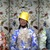 Ebony G. Patterson (Jamaican, born 1981). <em>... three kings weep ...</em>, 2018. Three channel digital color video installation with sound, 8 minutes 34 seconds Brooklyn Museum, Gift of the Contemporary Art Committee and purchase gift of Carla Chammas and Judi Roaman, 2019.11. © artist or artist's estate (Photo: Brooklyn Museum, 2019.11_view01_SC.jpg)