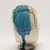Suzuki Osamu (Japanese, 1926-2001). <em>Vessel</em>, ca. 1960. Glazed porcelain, 6 11/16 × 5 1/2 × 3 9/16 in. (17 × 14 × 9 cm). Brooklyn Museum, Partial gift of Steven Korff and Marcia Van Wagner and Bertram H. Schaffner Asian Art Fund, 2020.1.3 (Photo: Brooklyn Museum, 2020.1.3_overall_PS11.jpg)