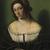 Bartolomeo Veneto (Italian, North Italian School, active 1502-1531). <em>Portrait of a Lady as Mary Magdalen</em>, 1520s. Oil on cradled panel, 22 5/8 x 17 5/8 in. (57.5 x 44.8 cm). Brooklyn Museum, Bequest of A. Augustus Healy, 21.79 (Photo: Brooklyn Museum, 21.79_SL1.jpg)