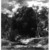 Arnold Böcklin (Swiss, 1827-1901). <em>Roman Landscape (Römische Landschaft)</em>, 1852. Oil on canvas, 29 5/16 x 28 1/2in. (74.5 x 72.4cm). Brooklyn Museum, Bequest of A. Augustus Healy, 21.94 (Photo: Brooklyn Museum, 21.94_print_bw.jpg)