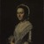 John Singleton Copley (American, 1738-1815). <em>Mrs. Alexander Cumming, née Elizabeth Goldthwaite, later Mrs. John Bacon</em>, 1770. Oil on canvas, 29 13/16 x 24 11/16 in. (75.7 x 62.7 cm). Brooklyn Museum, Gift of Walter H. Crittenden, 22.84 (Photo: Brooklyn Museum, 22.84_PS9.jpg)