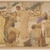 Robert Frederick Blum (American, 1857-1903). <em>Vintage Festival</em>, mid-1895 to 1898. Mural panel painting, 114 15/16 x 576in. (292 x 1463cm). Brooklyn Museum, Gift of Edward Severin Clark, Frederick Ambrose Clark, Robert Sterling Clark and Stephen Carlton Clark, 26.151 (Photo: , 26.151_SL3.jpg)