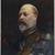 Emil Fuchs (American, born Austria, 1866-1929). <em>King Edward VII</em>, 1903. Oil on canvas, 28 3/4 x 21 3/4 in. (73.1 x 55.3 cm). Brooklyn Museum, Gift of the Estate of Emil Fuchs, 32.199.78 (Photo: Brooklyn Museum, 32.199.78_PS11.jpg)