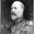 Emil Fuchs (American, born Austria, 1866-1929). <em>King Edward VII</em>, 1903. Oil on canvas, 28 3/4 x 21 3/4 in. (73.1 x 55.3 cm). Brooklyn Museum, Gift of the Estate of Emil Fuchs, 32.199.78 (Photo: Brooklyn Museum, 32.199.78_framed_bw.jpg)