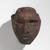 <em>Queen Tiye</em>, ca. 1352-1336 B.C.E. Sandstone, 3 3/4 × 3 × 3 1/2 in., 1.5 lb. (9.5 × 7.6 × 8.9 cm, 0.68kg). Brooklyn Museum, Charles Edwin Wilbour Fund, 33.55. Creative Commons-BY (Photo: , 33.55_PS9.jpg)