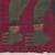 Nazca. <em>Poncho or Tunic</em>, 100-200 C.E. Camelid fiber, 74 7/16 x 27 9/16 in. (189.1 x 70 cm). Brooklyn Museum, Alfred W. Jenkins Fund, 34.1579 (Photo: Brooklyn Museum, 34.1579_at_detail04_PS11.jpg)