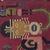 Nazca. <em>Poncho or Tunic</em>, 100-200 C.E. Camelid fiber, 74 7/16 x 27 9/16 in. (189.1 x 70 cm). Brooklyn Museum, Alfred W. Jenkins Fund, 34.1579 (Photo: Brooklyn Museum, 34.1579_at_detail07_PS11.jpg)