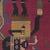Nazca. <em>Poncho or Tunic</em>, 100-200 C.E. Camelid fiber, 74 7/16 x 27 9/16 in. (189.1 x 70 cm). Brooklyn Museum, Alfred W. Jenkins Fund, 34.1579 (Photo: Brooklyn Museum, 34.1579_at_detail09_PS11.jpg)