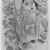 Henri Matisse (French, 1869-1954). <em>Arabesque</em>, 1924. Lithograph on loose China paper, Sheet: 25 3/8 x 18 1/2 in. (64.5 x 47 cm). Brooklyn Museum, Frank L. Babbott Fund, 36.53. © artist or artist's estate (Photo: Brooklyn Museum, 36.53_acetate_bw.jpg)