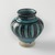 <em>Small Vase</em>, 13th century. Ceramic, fritware, 4 3/4 x 4 3/4 x 4 1/4 in. (12 x 12 x 10.8 cm). Brooklyn Museum, Gift of Mr. and Mrs. Frederic B. Pratt, 36.944. Creative Commons-BY (Photo: , 36.944_view01_PS9.jpg)