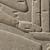 <em>Stela of Setju</em>, ca. 2500-2350 B.C.E. Limestone, pigment, 22 1/16 x 20 1/2 x 4 15/16 in., 119 lb. (56 x 52 x 12.5 cm, 54kg). Brooklyn Museum, Charles Edwin Wilbour Fund, 37.34E. Creative Commons-BY (Photo: , 37.34E_detail01_PS9.jpg)