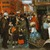 George Benjamin Luks (American, 1867-1933). <em>Street Scene (Hester Street)</em>, 1905. Oil on canvas, 25 13/16 x 35 7/8 in. (65.5 x 91.1 cm). Brooklyn Museum, Dick S. Ramsay Fund, 40.339 (Photo: , 40.339_SL3.jpg)