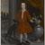American. <em>Pierre Van Cortlandt</em>, ca. 1731. Oil on linen, 57 x 41 9/16 in. (144.8 x 105.5 cm). Brooklyn Museum, Dick S. Ramsay Fund, 41.151 (Photo: Brooklyn Museum, 41.151_PS6.jpg)