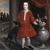 American. <em>Pierre Van Cortlandt</em>, ca. 1731. Oil on linen, 57 x 41 9/16 in. (144.8 x 105.5 cm). Brooklyn Museum, Dick S. Ramsay Fund, 41.151 (Photo: Brooklyn Museum, 41.151_SL1.jpg)