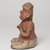 Nayarit. <em>Figurine of a Woman</em>, 100 BCE - 200 CE. Ceramic, pigment, 8 1/2 x 5 1/2 x 5 in. (21.6 x 14 x 12.7 cm). Brooklyn Museum, Frank L. Babbott Fund, 47.186.2. Creative Commons-BY (Photo: , 47.186.2_left_PS9.jpg)