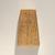 Nubian. <em>Necklace Spacer</em>, ca. 568-555 B.C.E. Sheet gold, 1 13/16 x 1 1/8 x 3/8 in. (4.6 x 2.8 x 0.9 cm). Brooklyn Museum, Charles Edwin Wilbour Fund, 49.29. Creative Commons-BY (Photo: Brooklyn Museum, 49.29_SL1.jpg)