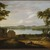 Alvan Fisher (American, 1792-1863). <em>View of Springfield on the Connecticut River</em>, 1819. Oil on canvas, 41 × 53 × 3 in. (104.1 × 134.6 × 7.6 cm). Brooklyn Museum, Dick S. Ramsay Fund, 50.65 (Photo: Brooklyn Museum, 50.65_SL3.jpg)
