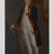 Mariano Guerrero (Mexican, active late 18th century). <em>Don Juan Lorenzo Gutiérrez Altamirano de Velasco y Flores, Count of Santiago de Calimaya</em>, ca. 1790. Oil on canvas, 73 1/2 x 38 1/2 in. (186.7 x 97.8 cm). Brooklyn Museum, Museum Collection Fund and Dick S. Ramsay Fund, 52.166.2 (Photo: Brooklyn Museum, 52.166.2_PS6.jpg)