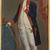 Mariano Guerrero (Mexican, active late 18th century). <em>Don Juan Lorenzo Gutiérrez Altamirano de Velasco y Flores, Count of Santiago de Calimaya</em>, ca. 1790. Oil on canvas, 73 1/2 x 38 1/2 in. (186.7 x 97.8 cm). Brooklyn Museum, Museum Collection Fund and Dick S. Ramsay Fund, 52.166.2 (Photo: Brooklyn Museum, 52.166.2_SL1.jpg)