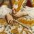 Miguel Cabrera (Mexican, 1695-1768). <em>Doña María de la Luz Padilla y Gómez de Cervantes</em>, ca. 1760. Oil on canvas, 43 x 33 in. (109.2 x 83.8 cm). Brooklyn Museum, Museum Collection Fund and Dick S. Ramsay Fund, 52.166.4 (Photo: Brooklyn Museum, 52.166.4_detail1_SL3.jpg)