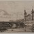 Charles Méryon (French, 1821-1868). <em>Le Pont - au - Change</em>, 1854. Etching on wove paper, image: 5 1/2 × 12 11/16 in. (14 × 32.2 cm). Brooklyn Museum, Gift of Mrs. Charles Pratt, 57.188.75 (Photo: , 57.188.75_PS9.jpg)