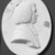 Wedgwood & Bentley (1768-1780). <em>Medallion</em>. White jasperware Brooklyn Museum, Gift of Emily Winthrop Miles, 59.202.5. Creative Commons-BY (Photo: Brooklyn Museum, 59.202.5_acetate_bw.jpg)