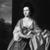 John Singleton Copley (American, 1738-1815). <em>Mrs. Sylvester (Abigail Pickman) Gardiner</em>, ca. 1772. Oil on canvas, 50 3/8 x 40 in. (128 x 101.6 cm). Brooklyn Museum, Dick S. Ramsay Fund, 65.60 (Photo: Brooklyn Museum, 65.60_bw.jpg)