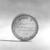 Robert Lovett (American, 1796-1874). <em>American Institute Award Medal</em>, 1841 medal designed; 1859 issued. Silver, Medal: 2 1/16 x 2 1/16 x 1/8 in. (5.2 x 5.2 x 0.3 cm). Brooklyn Museum, Gift of Mr. and Mrs. Samuel Schwartz, 67.226. Creative Commons-BY (Photo: Brooklyn Museum, 67.226_back_bw.jpg)