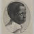 Wenceslaus Hollar (Czechoslovakian, 1607-1677). <em>Head of a Young Boy</em>, 1635. Etching on laid paper, 3 1/4 x 2 5/8 in. (8.2 x 6.6 cm). Brooklyn Museum, Gift of Mrs. Edwin De T. Bechtel, 68.192.20 (Photo: , 68.192.20_PS9.jpg)