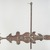 American. <em>Weathervane</em>, 20th century. Copper, 30 1/2 x 40 1/2 in. (77.5 x 102.9 cm). Brooklyn Museum, Gift of Edith Gregor Halpert, 68.88. Creative Commons-BY (Photo: , 68.88_front_PS11.jpg)