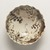 Kitaoji Rosanjin (Japanese, 1883-1959). <em>Bowl with Grape Pattern</em>, ca. 1950. Glazed stoneware, 4 x 9 1/8 in. (10.2 x 23.2 cm). Brooklyn Museum, Gift of Sidney B. Cardozo, Jr. in memory of Eva M. Cardozo, 76.42.1. Creative Commons-BY (Photo: Brooklyn Museum, 76.42.1_view03_PS11.jpg)