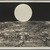 James Louis Steg (American, born 1922). <em>Moonscape No. 1</em>, 1963. Collograph on white wove paper, Plate: 23 5/8 x 37 13/16 in. (60 x 96 cm). Brooklyn Museum, Gift of IBM Gallery of Science and Art, 85.187.41. © artist or artist's estate (Photo: , 85.187.41_PS9.jpg)