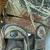 <em>Mask</em>. Wood, barkcloth, fiber, pigment, paste, tapestry turban snail (Turbo petholatus) opercula, 15 15/16 × 9 × 14 in. (40.5 × 22.9 × 35.6 cm). Brooklyn Museum, Brooklyn Museum Collection, 01.300. Creative Commons-BY (Photo: , CUR.01.300_detail02.jpg)