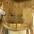 <em>Mask</em>. Wood, barkcloth, fiber, pigment, paste, tapestry turban snail (Turbo petholatus) opercula, 15 15/16 × 9 × 14 in. (40.5 × 22.9 × 35.6 cm). Brooklyn Museum, Brooklyn Museum Collection, 01.300. Creative Commons-BY (Photo: , CUR.01.300_detail08.jpg)