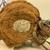 <em>Mask</em>. Wood, barkcloth, fiber, pigment, paste, tapestry turban snail (Turbo petholatus) opercula, 15 15/16 × 9 × 14 in. (40.5 × 22.9 × 35.6 cm). Brooklyn Museum, Brooklyn Museum Collection, 01.300. Creative Commons-BY (Photo: , CUR.01.300_side02.jpg)