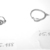 Roman. <em>Single Earring</em>, 2nd-3rd century C.E. Gold, 1/2 in. (1.3 cm). Brooklyn Museum, Ella C. Woodward Memorial Fund, 05.488. Creative Commons-BY (Photo: , CUR.05.488_05.533_NegID_05.488_GRPA_print_bw.jpg)