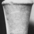 <em>Cylindrical Vase</em>, ca. 2675-2625 B.C.E. Egyptian alabaster (calcite), 5 7/16 x Diam. 4 9/16 in. (13.8 x 11.6 cm). Brooklyn Museum, Charles Edwin Wilbour Fund, 07.447.36. Creative Commons-BY (Photo: , CUR.07.447.36_NegID_07.447.31_GRPA_print_cropped_bw.jpg)