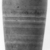<em>Elongated Jar</em>, ca. 2675-2170 B.C.E. Egyptian alabaster (calcite), 5 x Diam. without lugs 2 9/16 in. (12.7 x 6.5 cm) . Brooklyn Museum, Charles Edwin Wilbour Fund, 07.447.43. Creative Commons-BY (Photo: , CUR.07.447.43_NegD_print_bw.jpg)