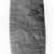<em>Dagger</em>. Flint, 1 5/8 x 9 3/4 in. (4.2 x 24.7 cm). Brooklyn Museum, Charles Edwin Wilbour Fund, 07.447.869. Creative Commons-BY (Photo: , CUR.07.447.869_NegA_print_cropped_bw.jpg)