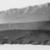 <em>Knife Blade</em>, ca. 4400-2170 B.C.E. Gray-brown chert, 1 1/8 x Length 3 3/8 in. (2.9 x 8.6 cm). Brooklyn Museum, Charles Edwin Wilbour Fund, 07.447.983. Creative Commons-BY (Photo: , CUR.07.447.983_Neg07.447.966GRPA_print_cropped_bw.jpg)