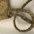 ni-Vanuatu. <em>Basket</em>, late 19th century. Fiber, 7 1/2 x 7 7/8 in. (19.1 x 20 cm). Brooklyn Museum, By exchange, 07.468.9411. Creative Commons-BY (Photo: , CUR.07.468.9411_detail01.jpg)