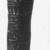 <em>Funerary Figurine of Ramesses II</em>, ca. 1292-1190 B.C.E. Wood, 12 1/2 x 3 7/16 in. (31.8 x 8.7 cm). Brooklyn Museum, Charles Edwin Wilbour Fund, 08.480.5. Creative Commons-BY (Photo: , CUR.08.480.5_NegID_L383_25_print_bw.jpg)