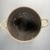 Greek. <em>Skyphos or Kotyle</em>, 6th century B.C.E. Clay, slip, 3 15/16 × 4 5/8 × 7 5/16 in. (10 × 11.8 × 18.5 cm). Brooklyn Museum, Gift of Robert B. Woodward, 09.875. Creative Commons-BY (Photo: Brooklyn Museum, CUR.09.875_view06.jpg)